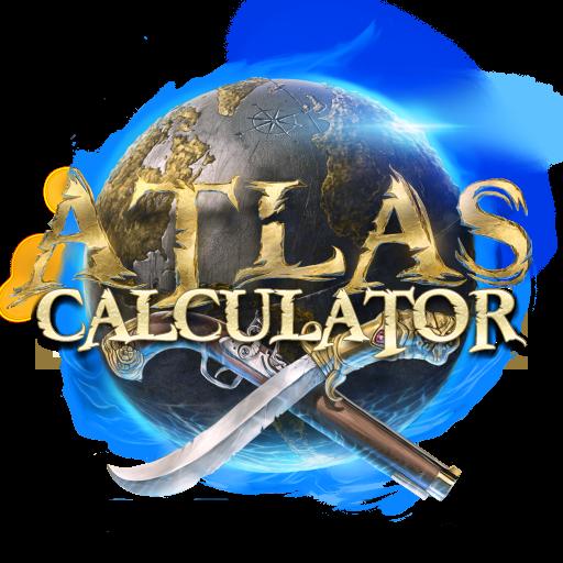 Atlas Skill Calculator